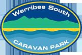 Logo - Werribee South Caravan Park