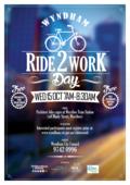 Wyndham's Ride2Work Day