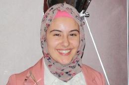 Young Achiever of the Year Sarah Baarini