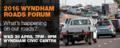 Wyndham Roads Forum