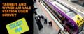 Tarneit and Wyndham Vale Station User Survey