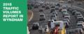 2015 Traffic Volumes Report in Wyndham
