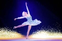 16-25 Excursion - Disney on Ice