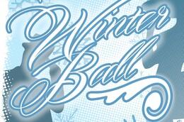 Friday Night Events - Winter Ball