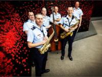 Morning Melodies - Air Force Big Band
