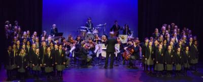 bmg concert